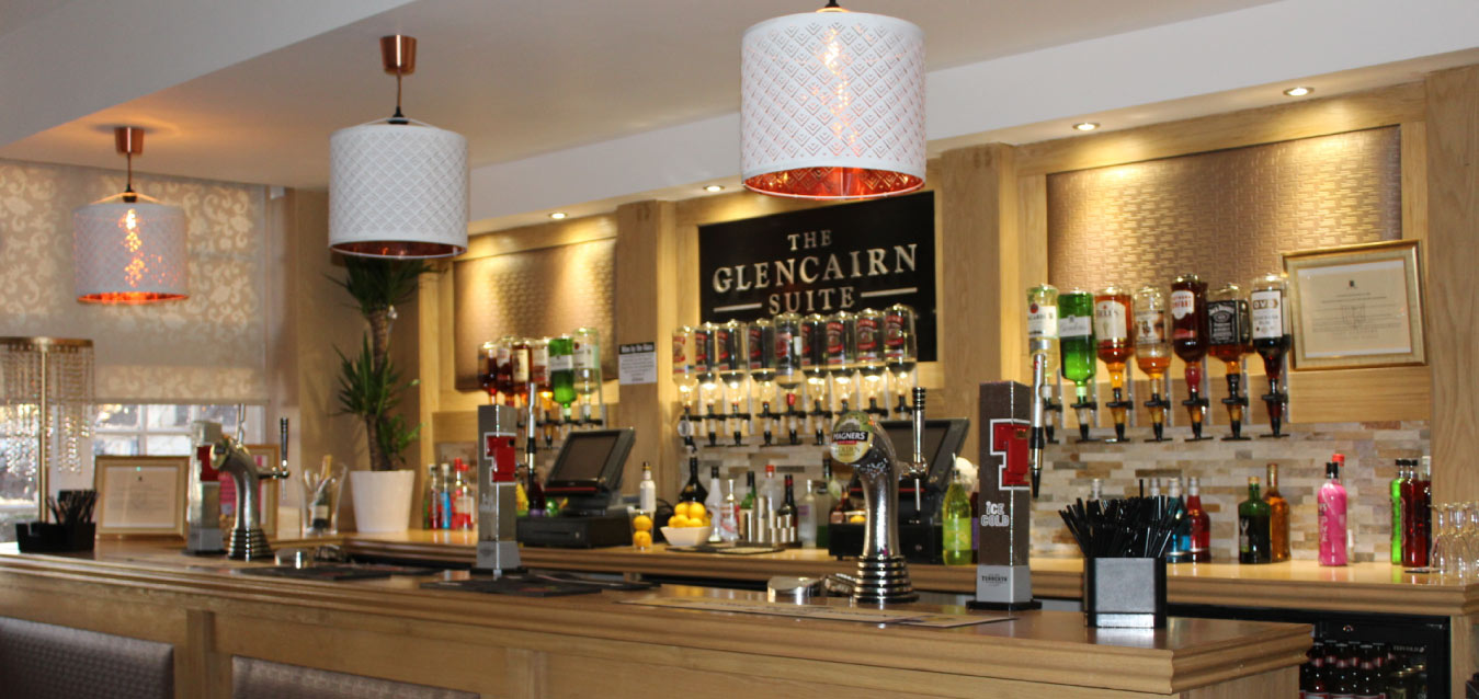 The Glencairn Suite