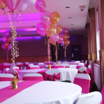 The Glencairn Suite Kilmarnock 01563-257685